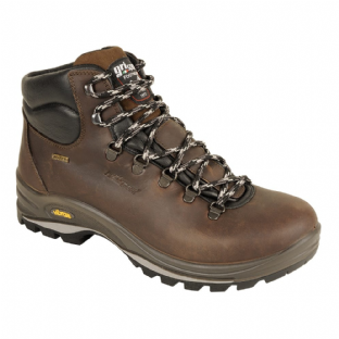 Grisport Fuse Brown Trekking Boot